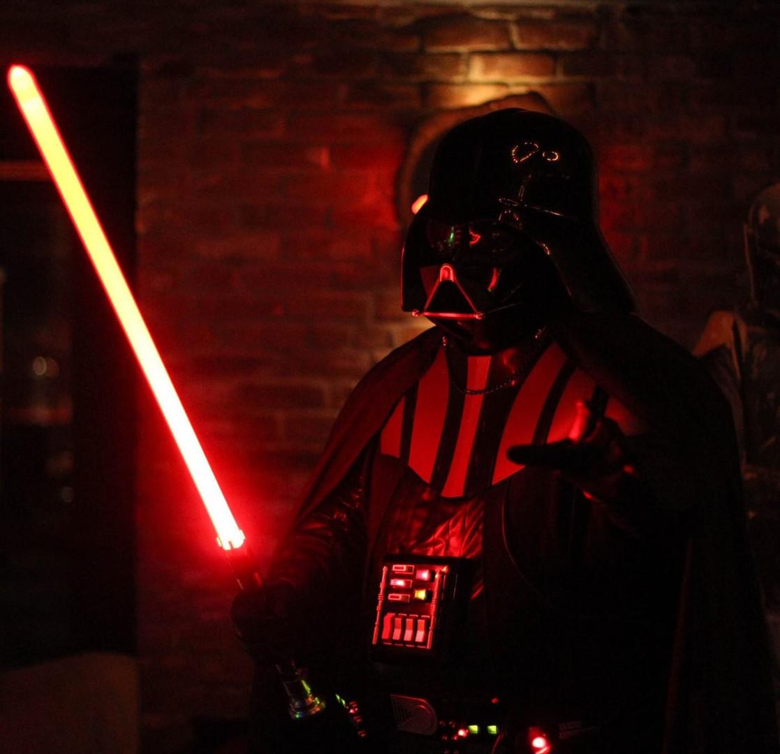 Dark Star Lord