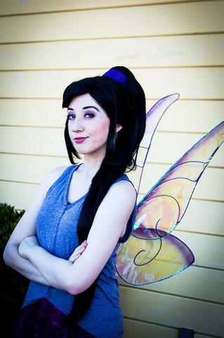 Fastline Fairy