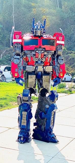 Prime-Bot