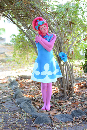 Troll Princess