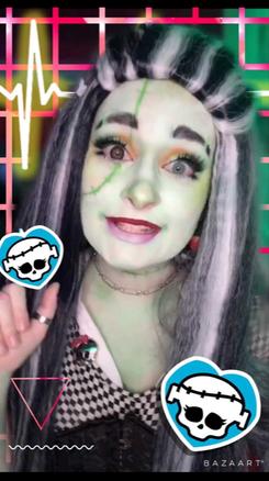 Monster Teen
