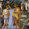 What Truly Binds Us: Sermon for the Feast of the Baptism of the Lord