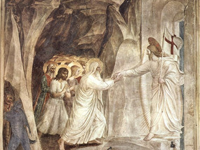 Easter Sermon: The Prince of Life Reigns Immortal