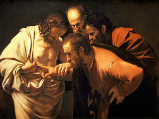 Sermon: Easter and the Innocents
