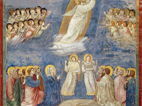 Sermon: The Heavenly Victory Celebration
