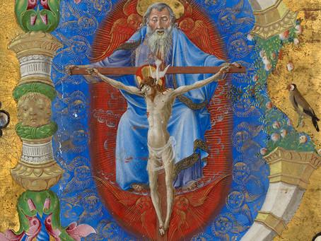 Sermon: The Family as Image of the Trinity