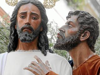 Sermon: A Purified Priesthood