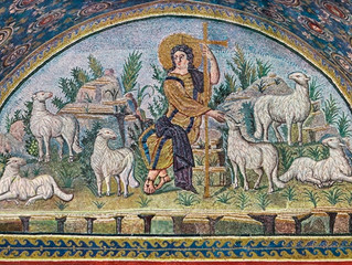 Sermon: Raising Future Good Shepherds