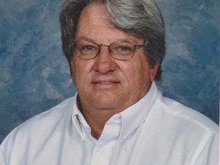 New Principal for St. John's School