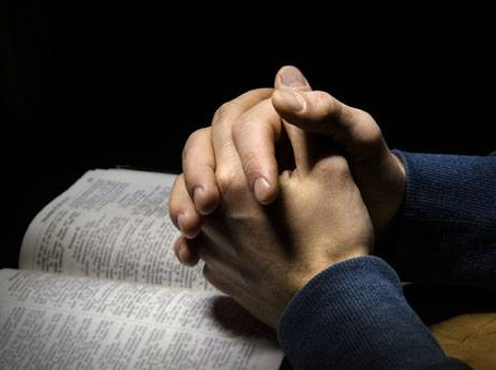 Sermon: Leaving Sin Behind By Going Deeper in Prayer