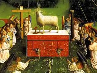 Sermon: Glorified with Christ