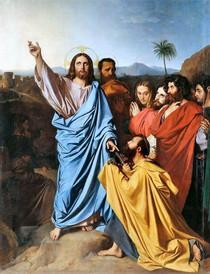 Sermon: Who are You?