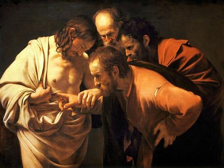 Sermon: Doubting the Resurrection