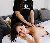 clinique de massage Montréal