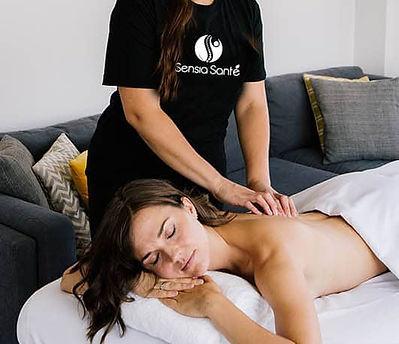 Clinique de massage