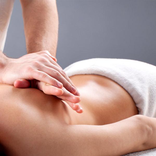 Massage à domicile Montréal