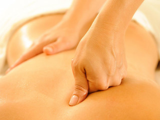 Deep Tissue Massage: Achieve Better Results In The Gym By Fighting Back Against Pain!