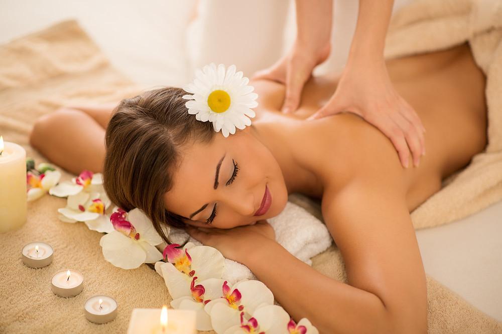Massage à domicile Laval