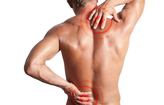 Massage des tissus profonds à Montréal