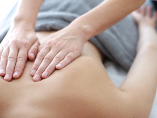 Swedish Massage: Everything you need to know.