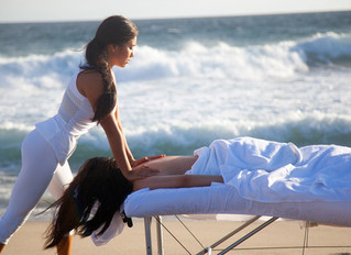 Californian Massage: The Ultimate In Relaxation!
