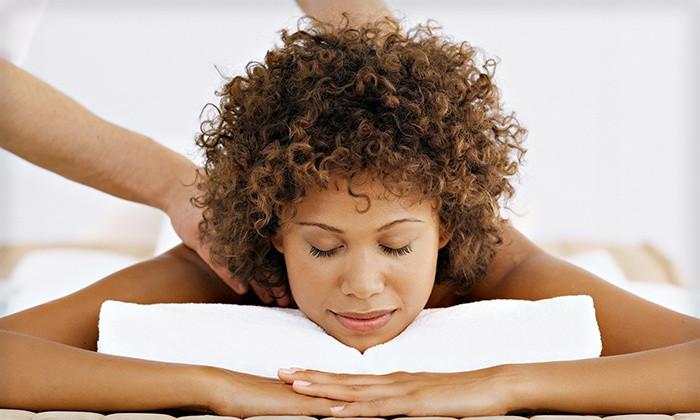 massage Lomi Lomi à Laval