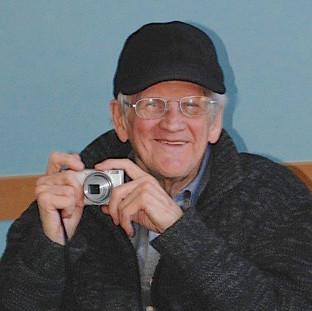 Irv Kroeker