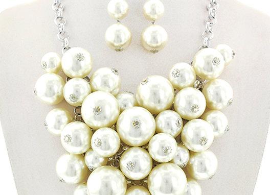 Pearls, Pearls & PEARLS