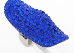 R074 - Royal Blue Ring