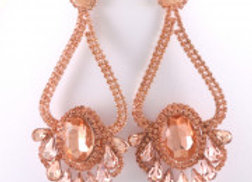 Rose Gold Chandlers