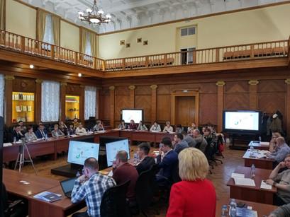 27-28 февраля В ЦНИИ Чермет г. Москва прошел практический семинар