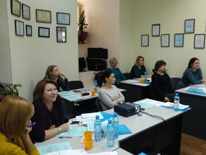 4-5 декабря состоится в ТПП РФ     г.Москва семинар для управленческих работников здравоохранения