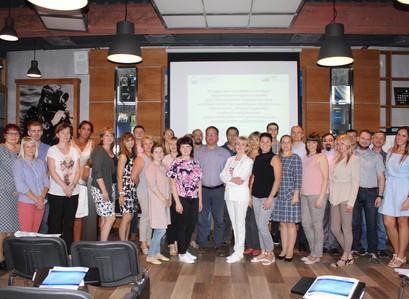 28-30 августа 2018 года в ТПП РФ  г.Москва состоялся научно-практический семинар при участии ИЦОиНТ