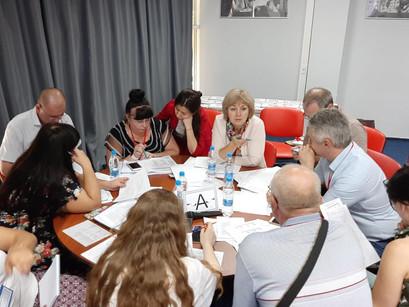 7-8 октября в ЦНИИ Чермет г. Москва состоится семинар-практикум