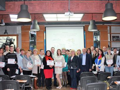 """10-11 апреля 2019 года в Москве состоялся семинар-практикум на тему: """"Технормирование НИР и ОКР"""""""