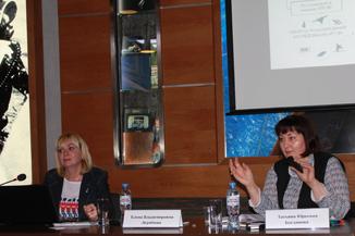 3-5 июня в ТПП РФ г.Москва состоялся семинар-практикум