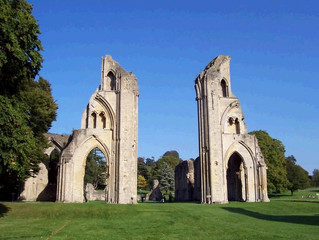Glastonbury Male Voice Choir to Help Raise Money for Abbey's Rescue Our Ruins Appeal
