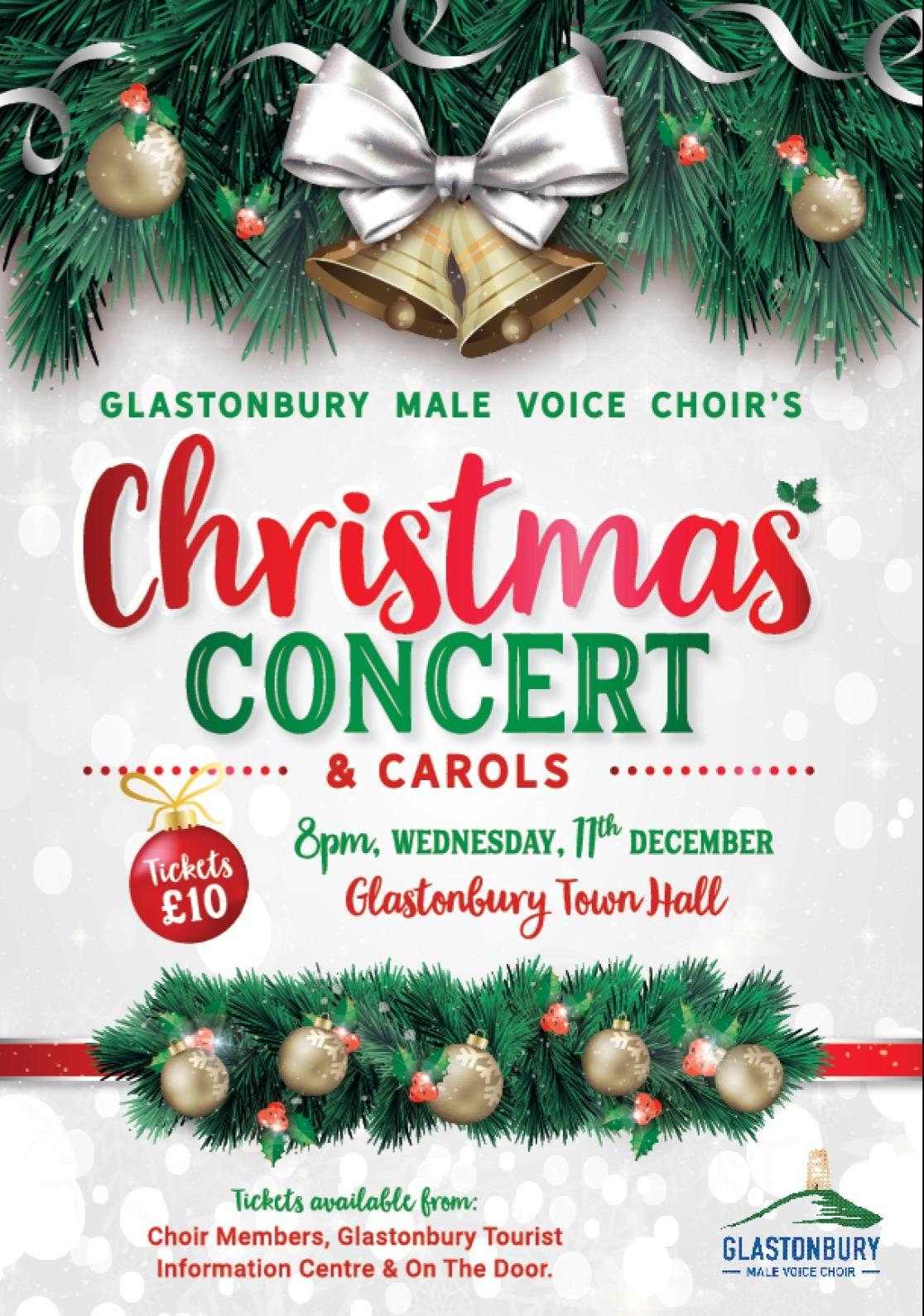 Christmas concert and carols