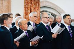 Wedding, June 2016