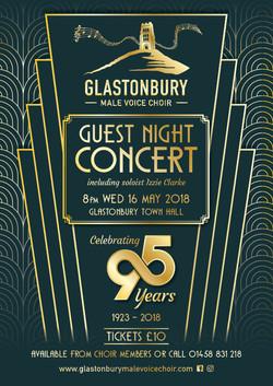 Guest Night Concert 2018