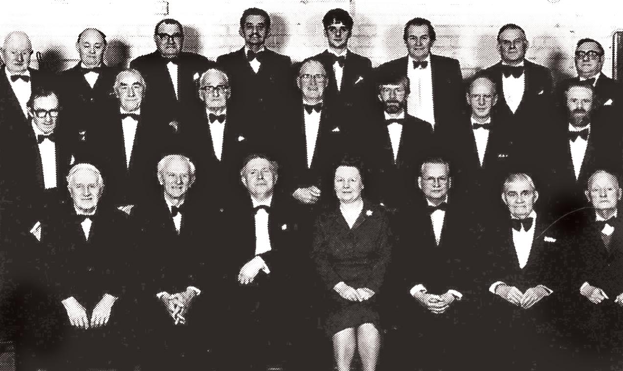 1983 groupshot