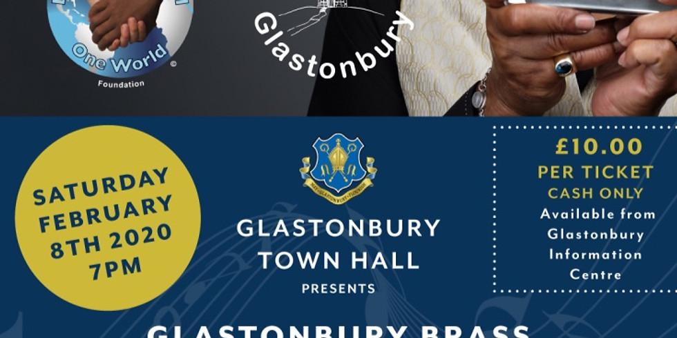 GLASTONBURY TOWN CONCERT