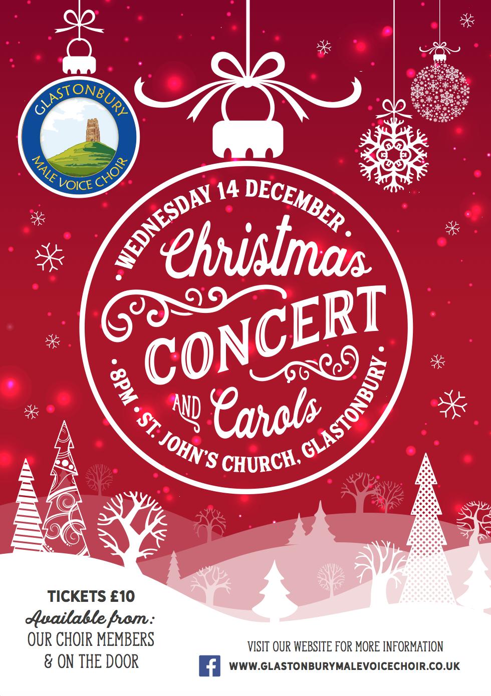 Christmas Concert, 2016