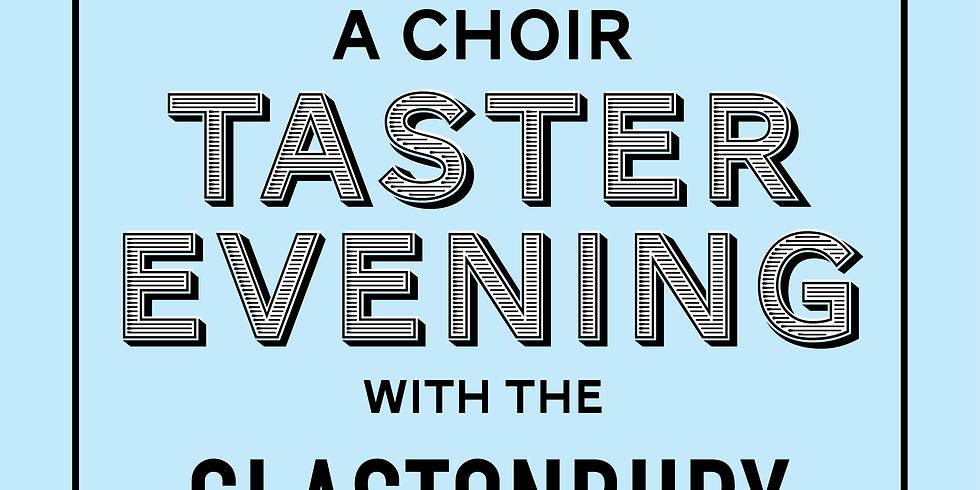 Choir Taster Evening