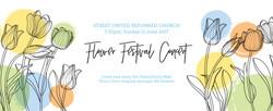 flower concert