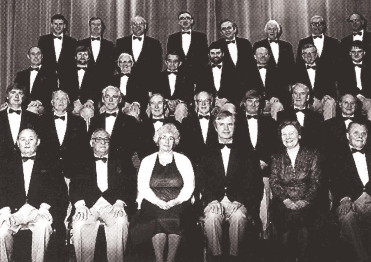 1990 groupshot