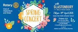 Spring Concert 2018