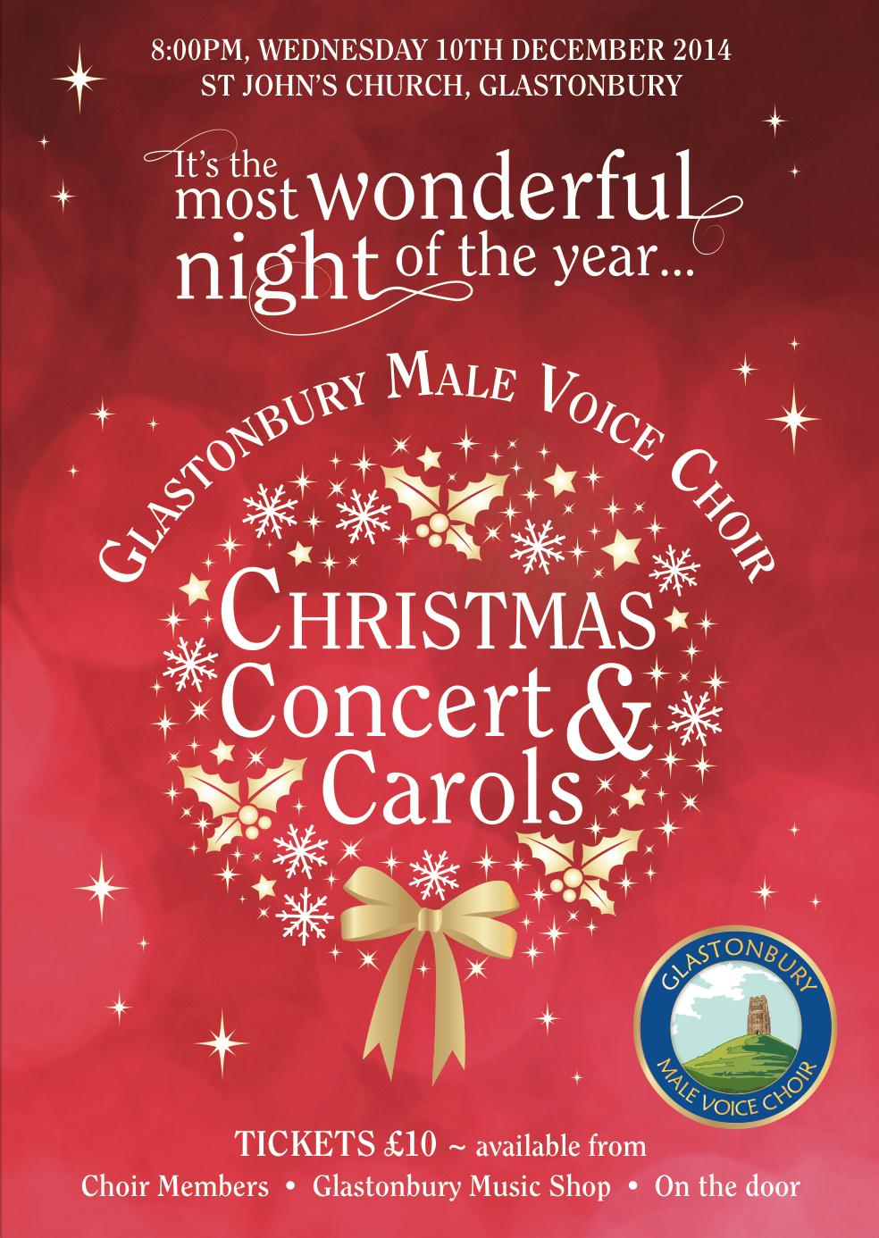 Christmas Concert, 2014