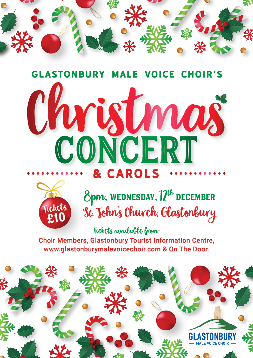 Christmas Concert and Carols 2018