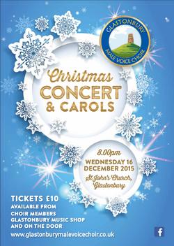 Christmas Concert, 2015